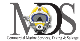 Commercial Marine and Diver Services